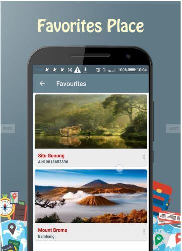 Android Directory App