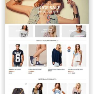 WooCommerce Multithema