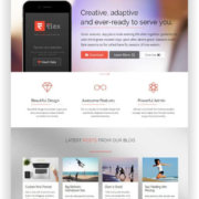 Joomla Multi Template
