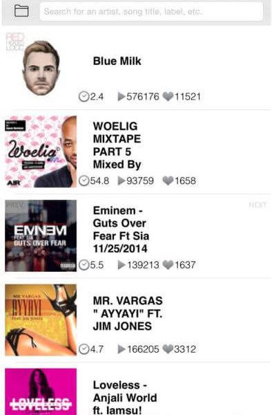 iTube Music Download App