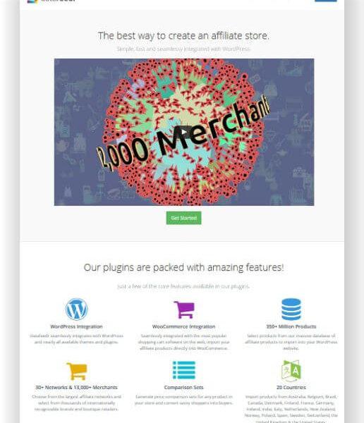 Affiliate Marketing mit WordPress