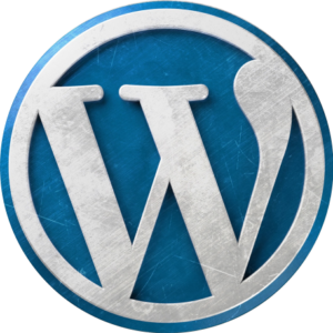 Wordpress Logo trans