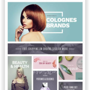 Magento 2 Gratis Beauty Thema