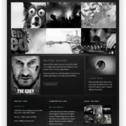 Joomla Creative Multitemplate