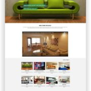 WordPress Design Portfolio Thema