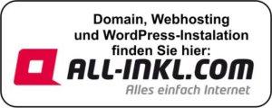 Domain und Webhosting