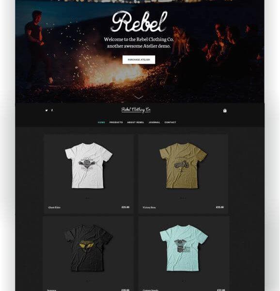 T-Shirts online verkaufen